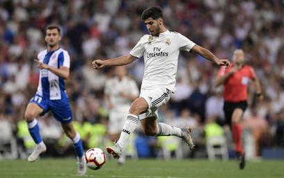 La Liga: Real jest liderem. Wygrał, ale nie zachwycił