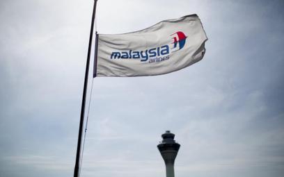 Malezja nigdy nie wykluczyła przestępstwa pilota z MH370
