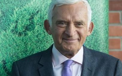 Jerzy Buzek: Europa potrzebuje amerykańskiego gazu