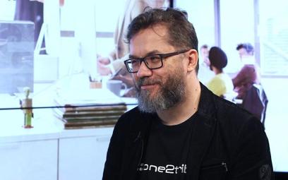 Wojciech Ozimek, współzałożyciel One2Tribe: Sztuczna inteligencja dzieli zadania pracownikom