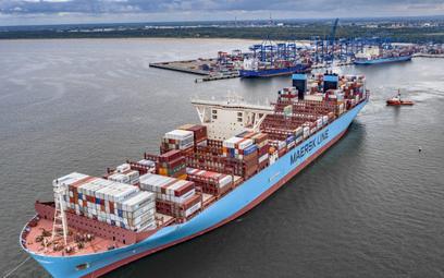 Stawki żeglugowe z Chin oszalały