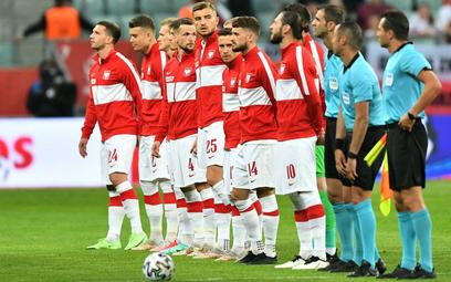 Kadry uczestników Euro 2020: Reprezentacja Polski