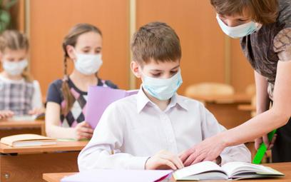 Koronawirus w Szwecji: szkoły muszą sobie radzić