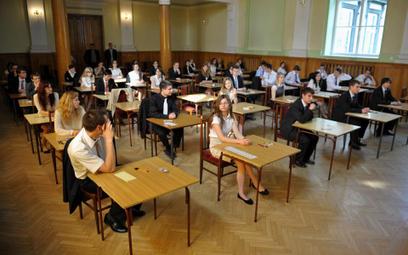 Procedury przygotowania egzaminów w CKE to informacja publiczna - wyrok NSA