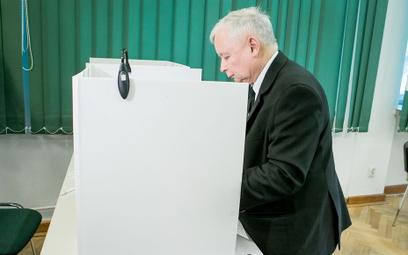 Spór z Trzaskowskim o 500 plus to dla PiS narzędzie mobilizacji
