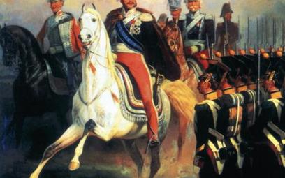 Polsko-saskie kości niezgody
