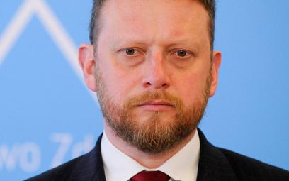 Jan Maciejewski: Sporo szumu, krótki blask