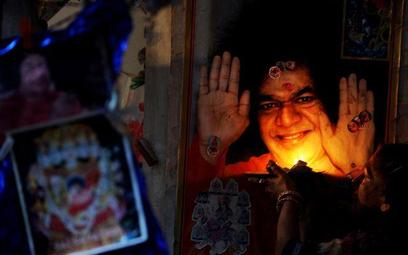 Sri Satya Sai Baba