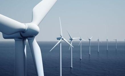 Na Bałtyku eksperci widzą potencjał rozwoju 6 GW mocy wiatrowych
