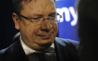 Wójcik: Był minister lepszy od Ziobry. Lech Kaczyński