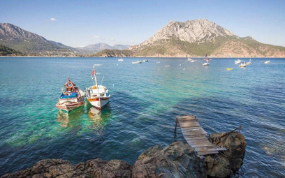 Morze Śródziemne na ścieżce do śmierci