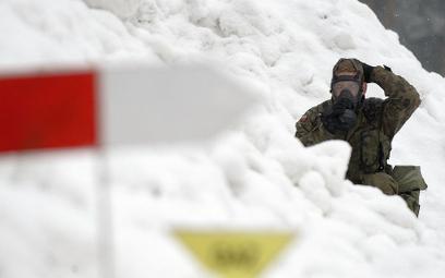 Wojsko szuka chętnych do służby na górskich stokach