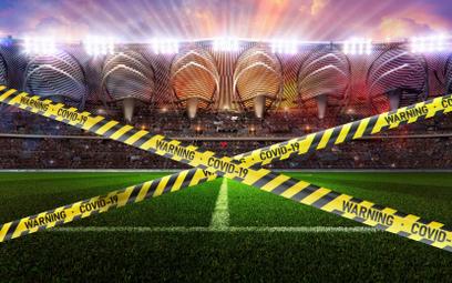 Koronawirus: obiekty sportowe zamknięte dla amatorów