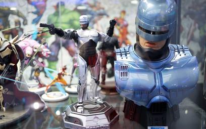 Nadciąga polski RoboCop. Gra może być światowym hitem