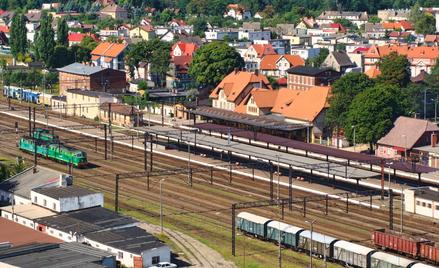 Szczecinek posiada mocną pozycję ośrodka subregionalnego