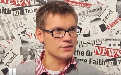 Łukasz Pawłowski: Mit demokracji nieliberalnej