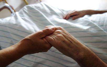 Smutek eutanazji