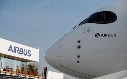 Airbus nie pracuje nad nowym samolotem