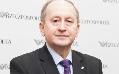 Prezes Związku Banków Polskich Krzysztof Pietraszkiewicz: