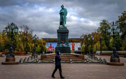 Rosja spodziewa się wypłaszczenia liczby zakażeń w grudniu