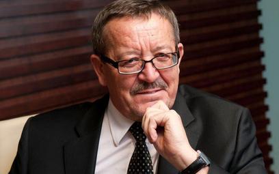 Marian Kostempski, prezes Kopeksu: nie kupimy akcji JSW