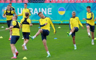 Kadry uczestników Euro 2020: Reprezentacja Ukrainy