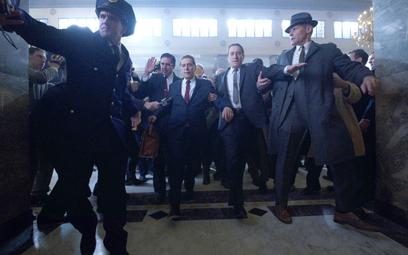 Tego jeszcze nie było. 76-letni De Niro gra 20 latka