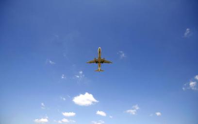 W roku 2015 linie lotnicze operujące z Polski zanotowały 13 proc. wzrost przewozów — wynika z danych