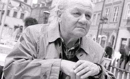 Gustaw Herling– –Grudziński (1919-2000) pisarz, eseista, krytyk literacki; więzień Gułagu i emigrant