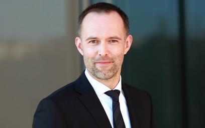 Nowy szef Seata w Polsce