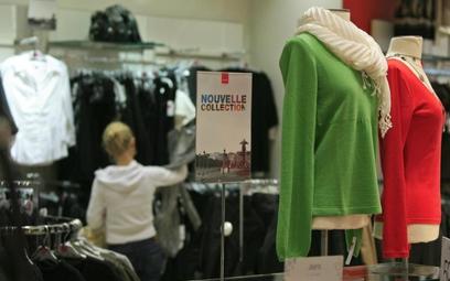 Załamał się eksport polskiej odzieży