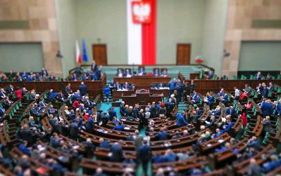 Parlament Seniorów nie odbędzie się w siedzibie Sejmu, tak jak było to w ubiegłym roku