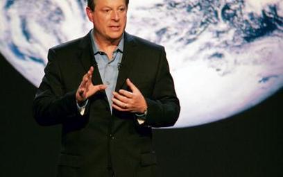 Kariera Ala Gore'a
