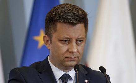 Więcej niż co trzeci ankietowany nie wiedział, kim jest Michał Dworczyk.