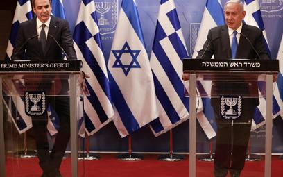 """Izraelscy turyści przyjadą do Grecji z """"zielonym paszportem"""""""