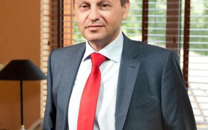 Droga na szczyt Zbigniewa Juroszka