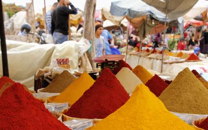 Curry, czyli żółty odcień rozkoszy