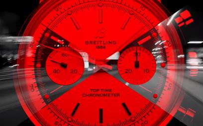Fot: Breitling