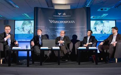 """Podczas konferencji zorganizowanej przez """"Rz"""" eksperci dyskutowali o podejściu branży FMCG do innowa"""