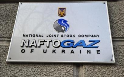 Ukraina: rok bez gazu z Gazpromu