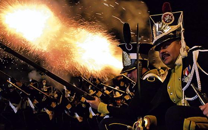 Noc Listopadowa – zdobycie warszawskiego Arsenału