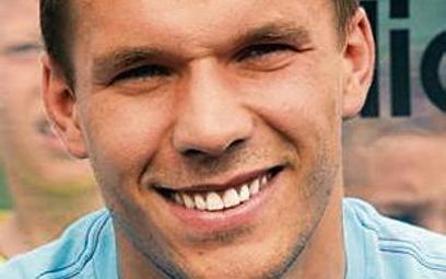 Lukas Podolski o Bundeslidze, meczu z Polską i Euro 2012