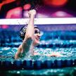 Katarzyna Wasick ma 28 lat. Jest rekordzistką Polski na 50 i 100 m stylem dowolnym, w tym roku jedną