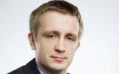 Michał Grzywacz