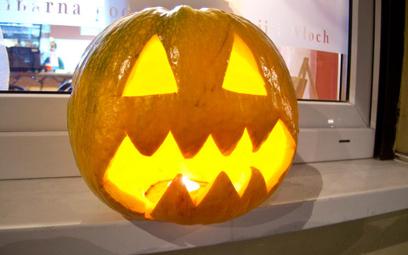 Halloween, zabawa czy satanizm