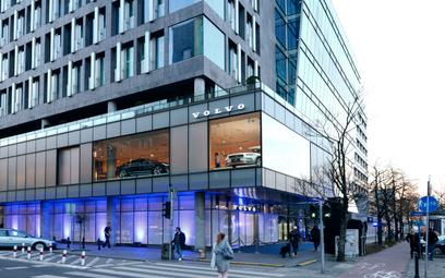 Volvo: design i kultura w Warszawie