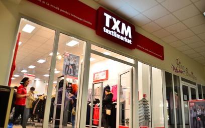 Zrezygnował prezes Textilmarketu