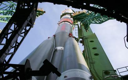 Misja na ISS będzie 145. lotem kapsuły Sojuz.