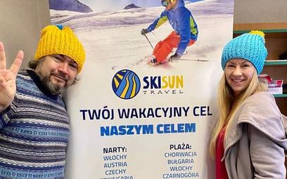 Duet Skisun przekonuje do siebie agentów turystycznych