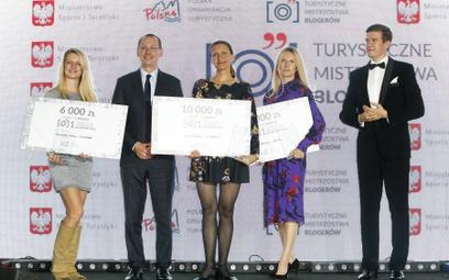 Blogerzy nagrodzeni za inspirowanie do poznawania Polski